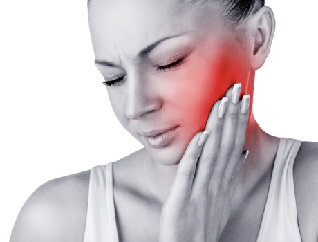 Botox Therapeutic is helpful in relieving TMJ pain
